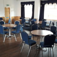 Function Room in Hire